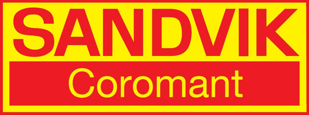 sandvik coromant logo