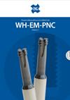 Fraisa WH-EM-PNC