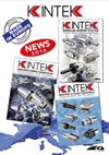 Kintek Catalogo News 2016