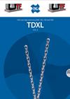 OSG punte TDXL