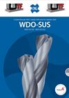 OSG punte WDO-SUS 3D-5D